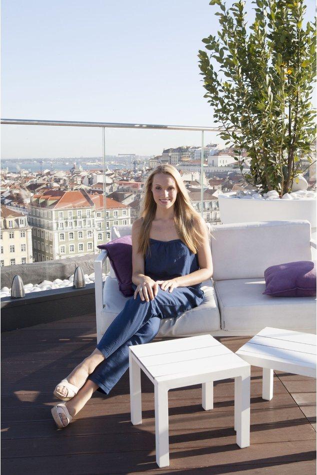 Die Bachelorette in Lissabon