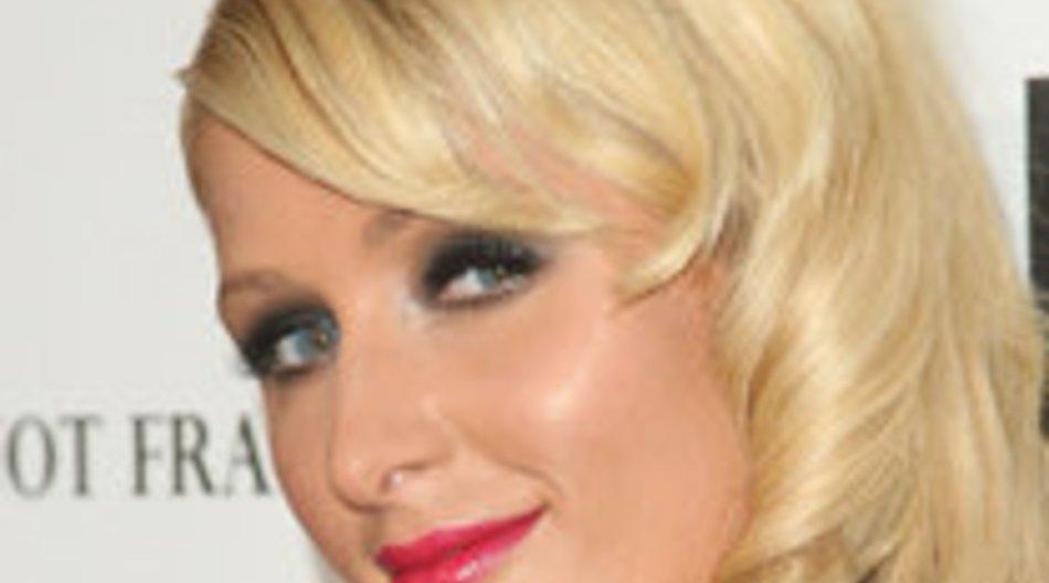 "Paris Hilton bei ""Supernatural"""