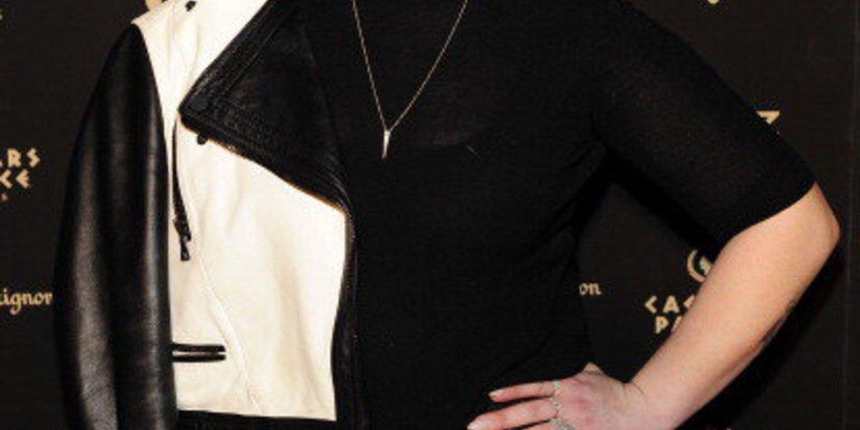 Kelly Osbourne ist auf dem Öko-Trip