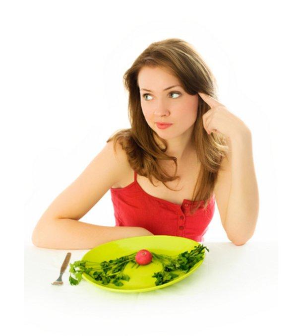 Diabetiker sind oft verunsichert und wissen nicht, wie sie sich gesund ernähren sollen.