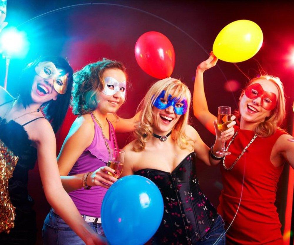 Alkoholmissbrauch bei Jugendlichen