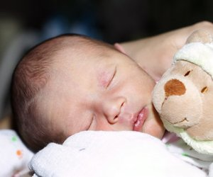Schlaf: Babys brauchen einen Rhythmus