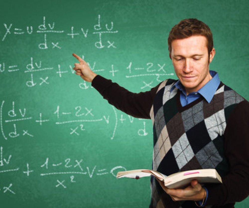 Lehrer gesucht