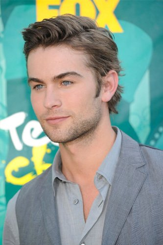 Chace Crawford: Teen Choice Awards 2009