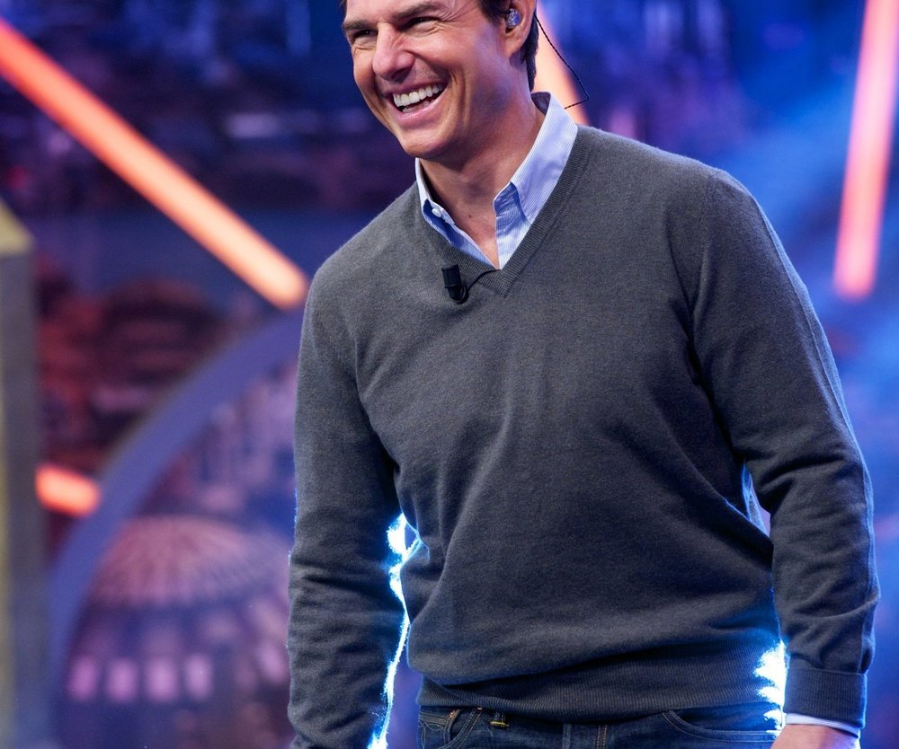 Tom Cruise: Hat er eine neue Freundin?