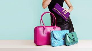 Taschen aufbewahren