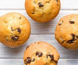 Schoko-Joghurt-Muffins