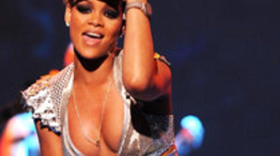Rihanna: Keine Haut in Abu Dhabi