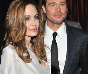 Angelina Jolie und Brad Pitt: Hochzeit?