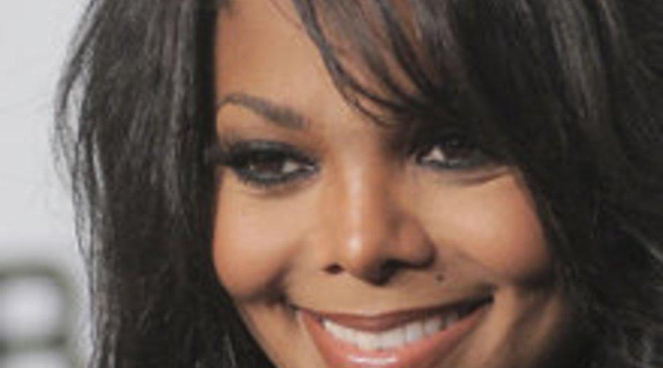 Janet Jackson feiert mit Michaels Kindern Weihnachten