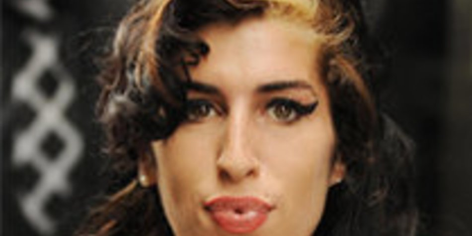 Amy Winehouse bei Scientology?