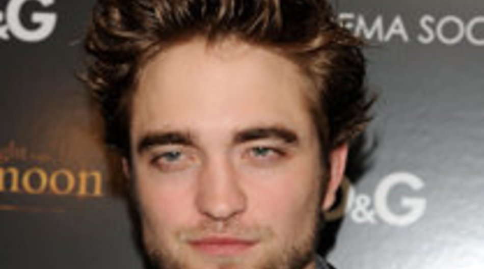 Robert Pattinson sucht neue Herausforderung