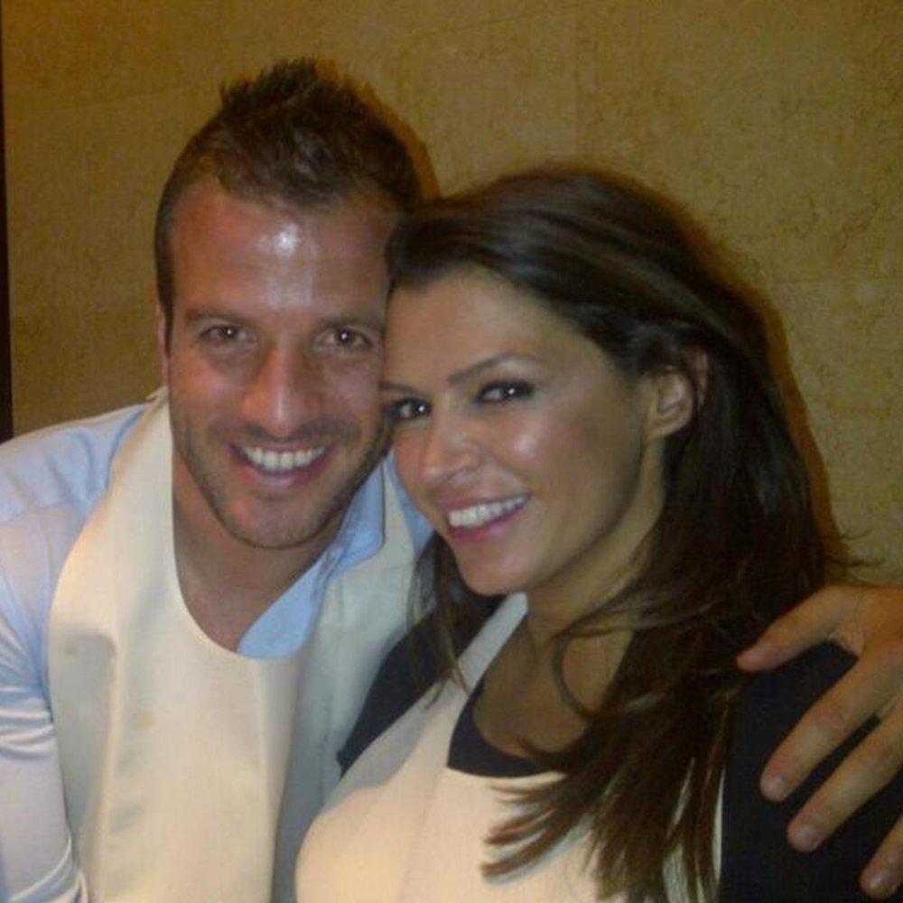 Sabia Boulahrouz ist noch nicht schwanger