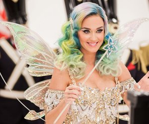 H&M Holiday Kampagne mit Katy Perry