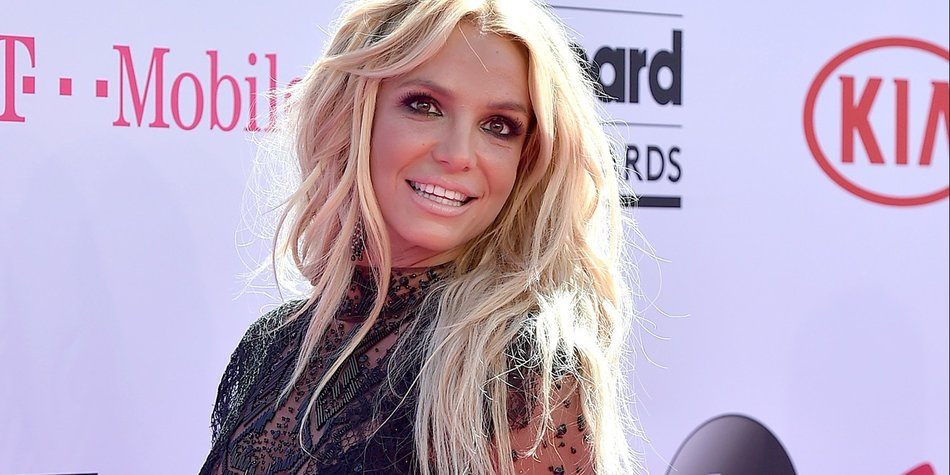 LAS VEGAS, NV - MAY 22: Honoree Britney Spears attends the 2016 Billboard Music Awards at T-Mobile Arena on May 22, 2016 in Las Vegas, Nevada. (Photo by David Becker/Getty Images)