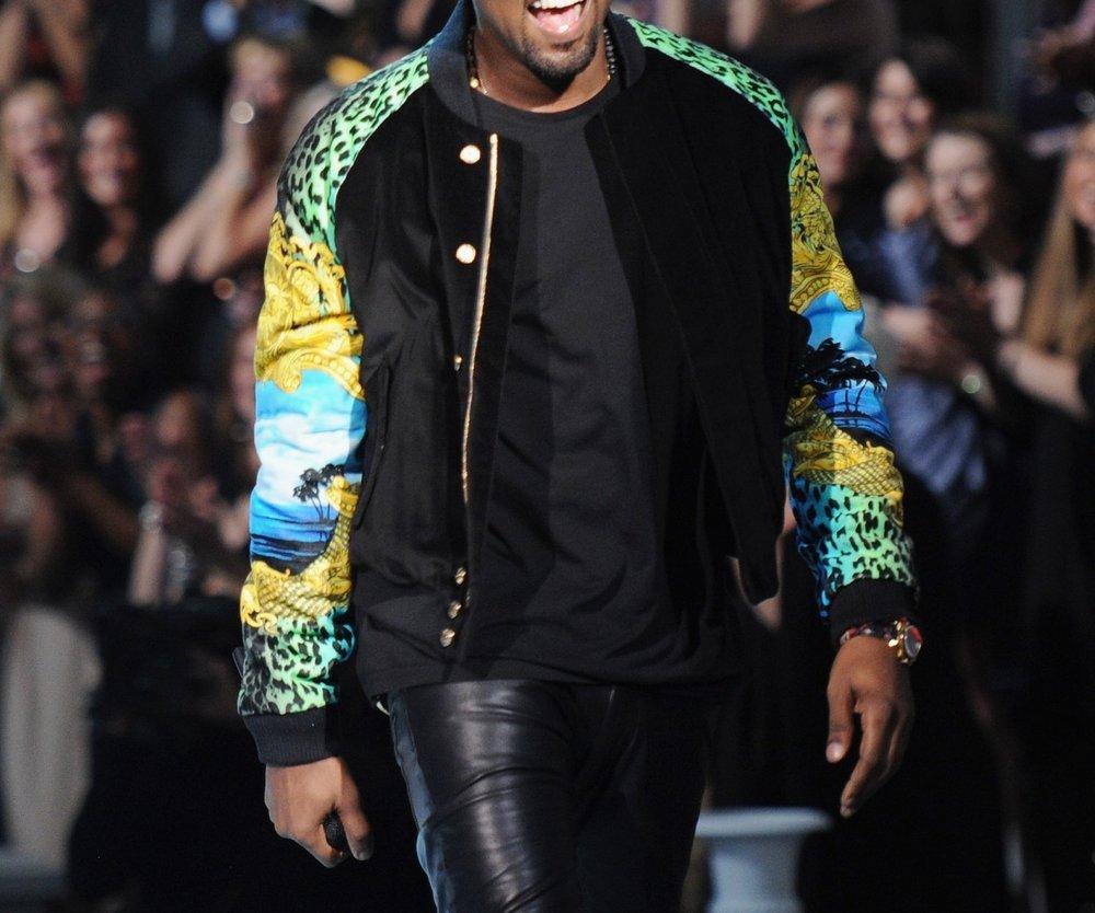 Kanye West ist Grammy-Favorit