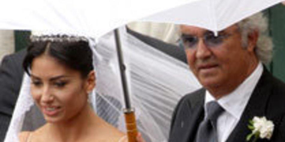 Flavio verheiratet