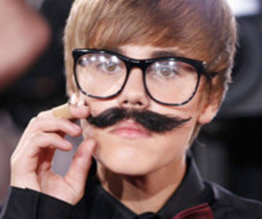 Justin Bieber: Im Stimmbruch