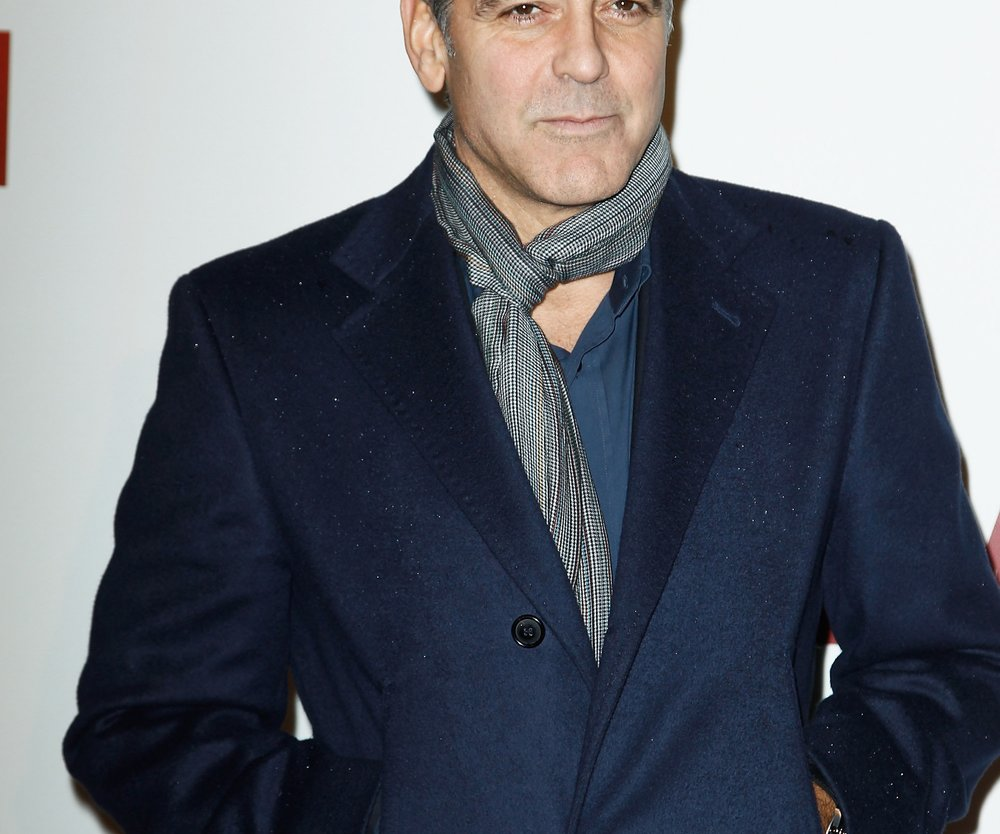 George Clooney: Heiratet er schon im September?