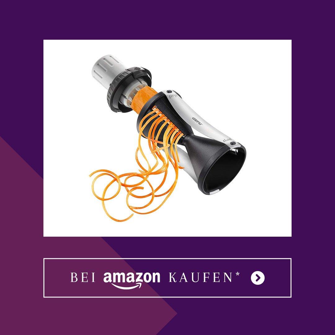 Spiralschneider Amazon