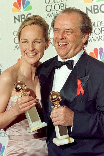 Besser Gehts nicht mit Jack Nicholson