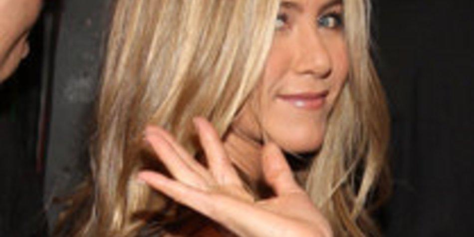 Jennifer Aniston: Keine Kinder, keine Hunde