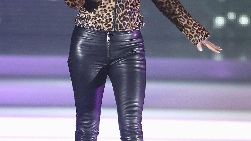 Andrea Berg ist Nummer 1 in den Charts