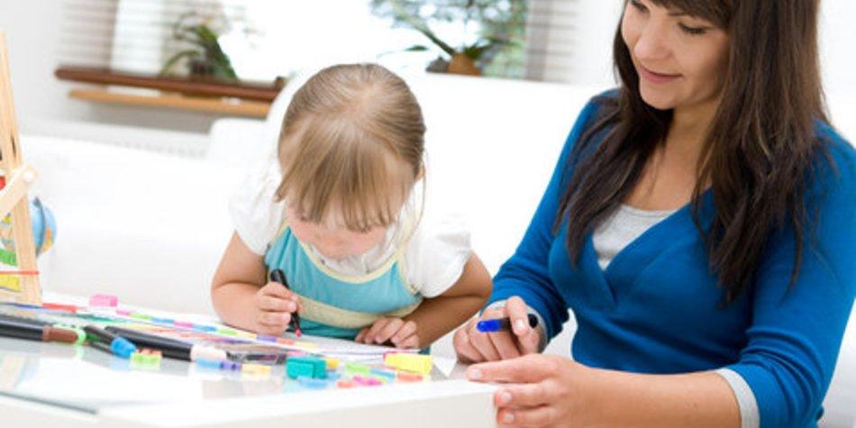 Kinderbetreuung: Weiterbildung der Lehrer