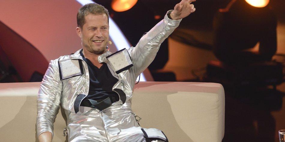 Til Schweiger ist der coolste deutsche Schauspieler!