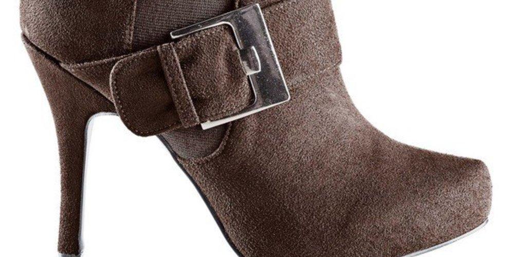 Ankle Boots: Schuhtrends für den Herbst 2011