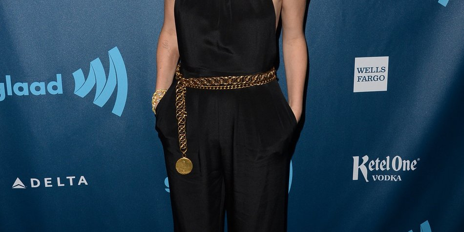 Charlize Theron feiert zwei Tage zu früh Geburtstag