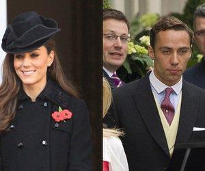 Kate Middleton: Ihr Bruder ist heißbegehrt