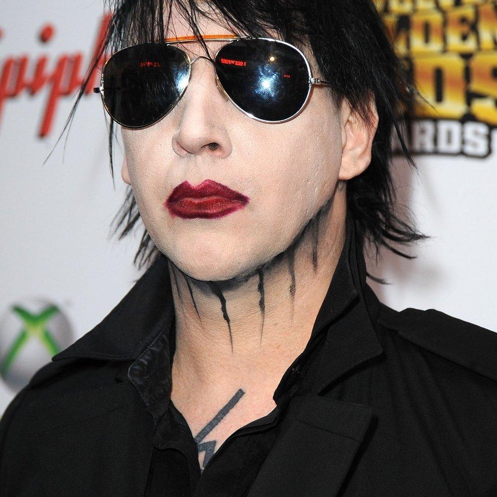 Marilyn Manson mag Lady Gaga nicht