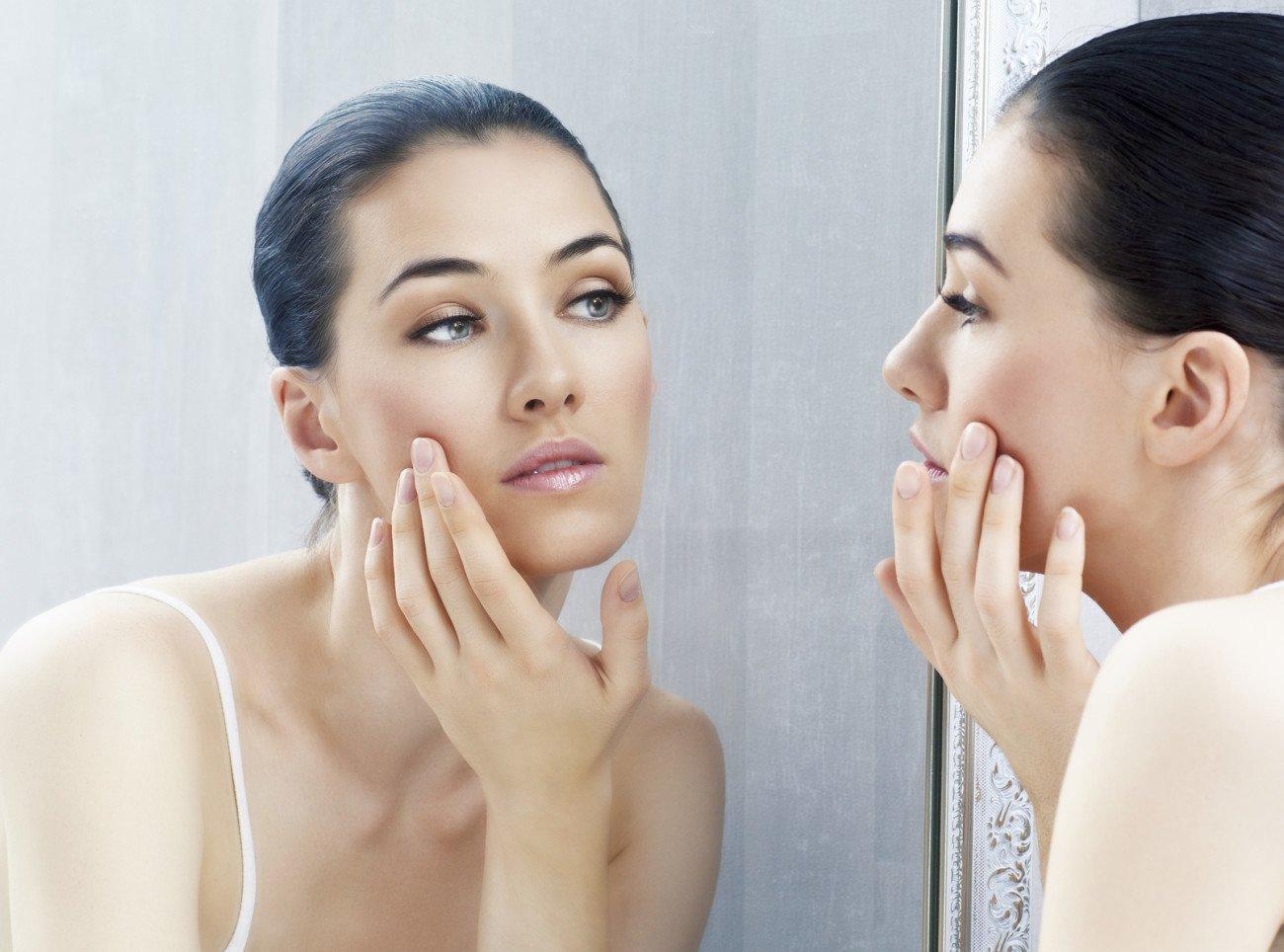 Tricks für schöne Haut