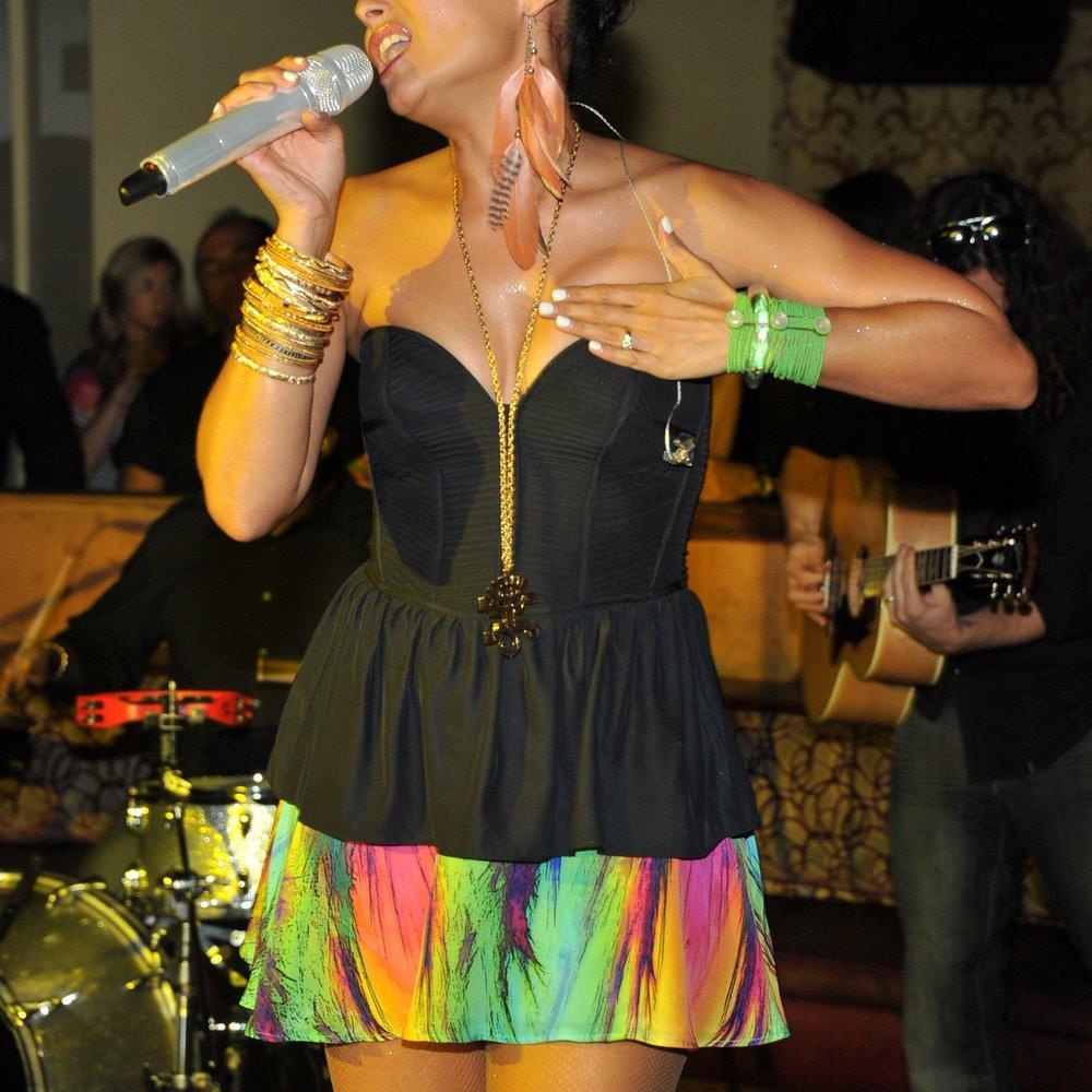 Nelly Furtado: Ihre Tochter ist ihre größte Kritikerin