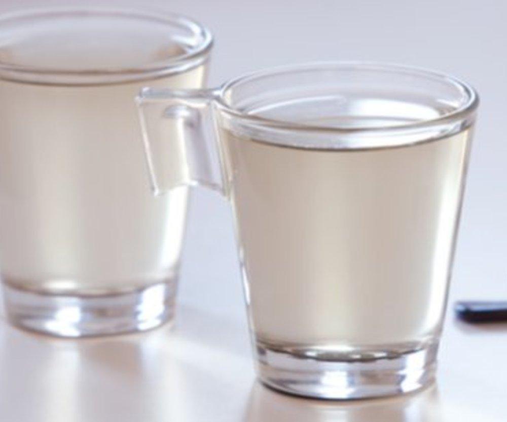 Weißer Tee zum Abnehmen