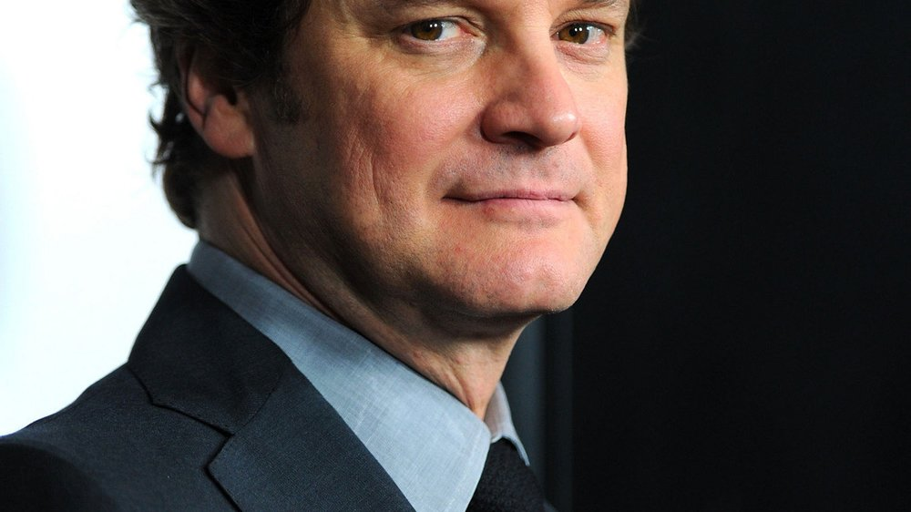 Colin Firth verrät Story Details