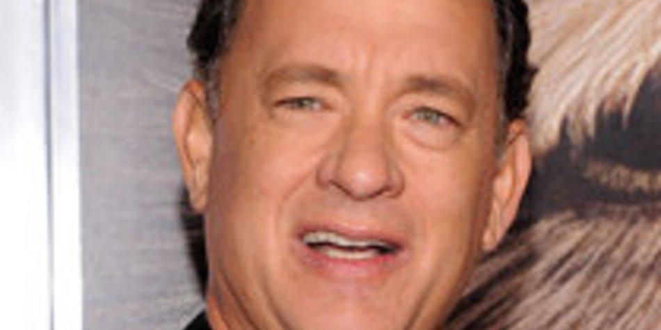 Tom Hanks: Lauf, Forrest, lauf!