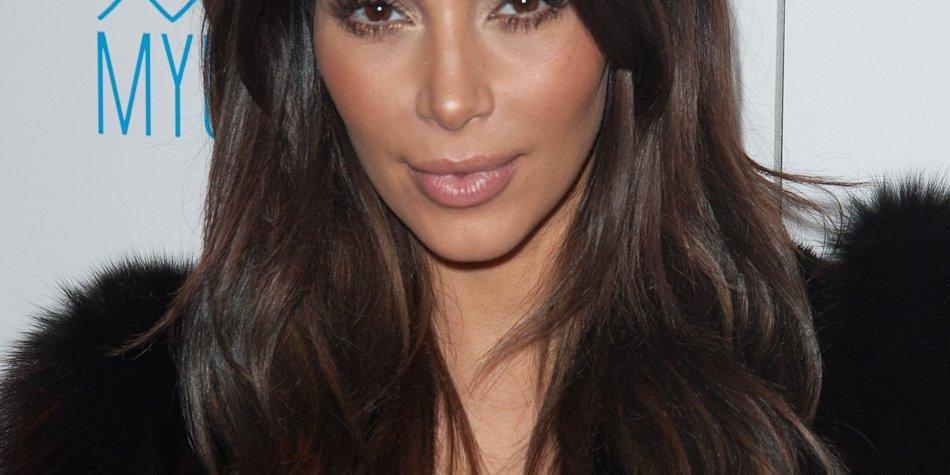 Kim Kardashian: Keiner mag sie!