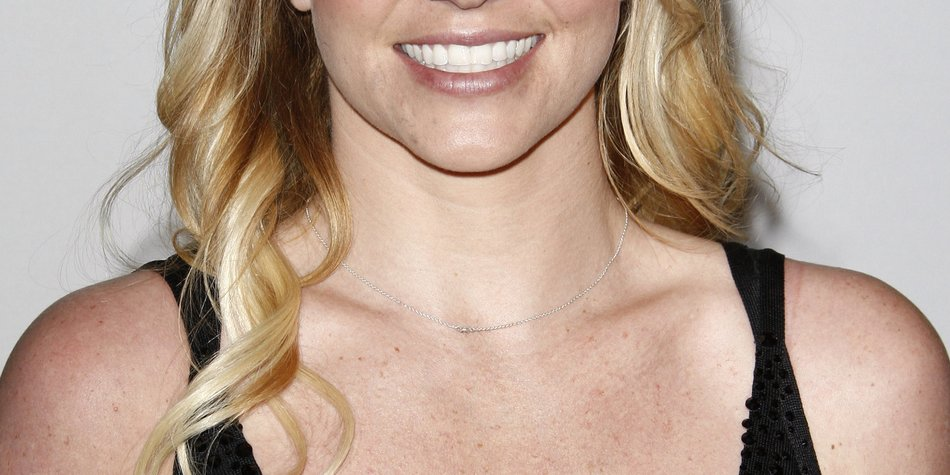 Britney Spears: Ist sie dem Druck gewachsen?
