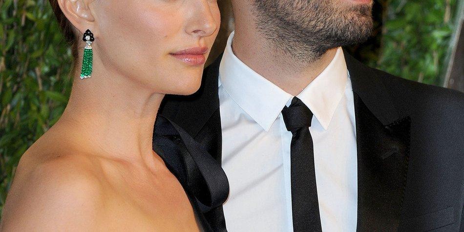 Natalie Portman: Ist sie wieder schwanger?