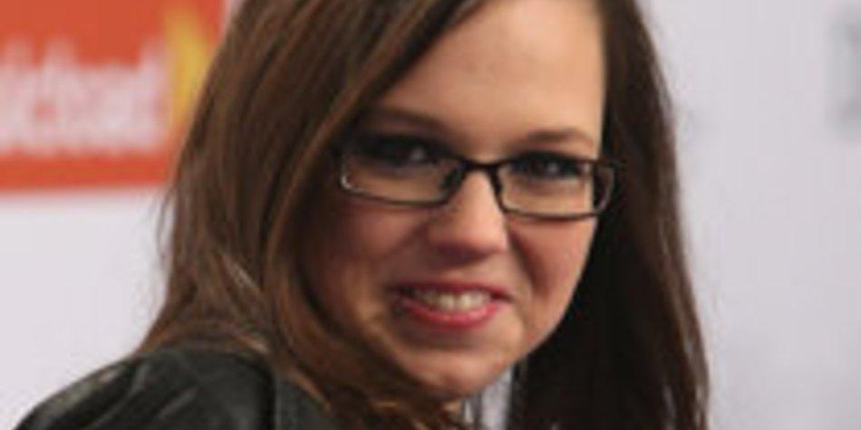 Stefanie Heinzmann braucht eine Stimmband-OP