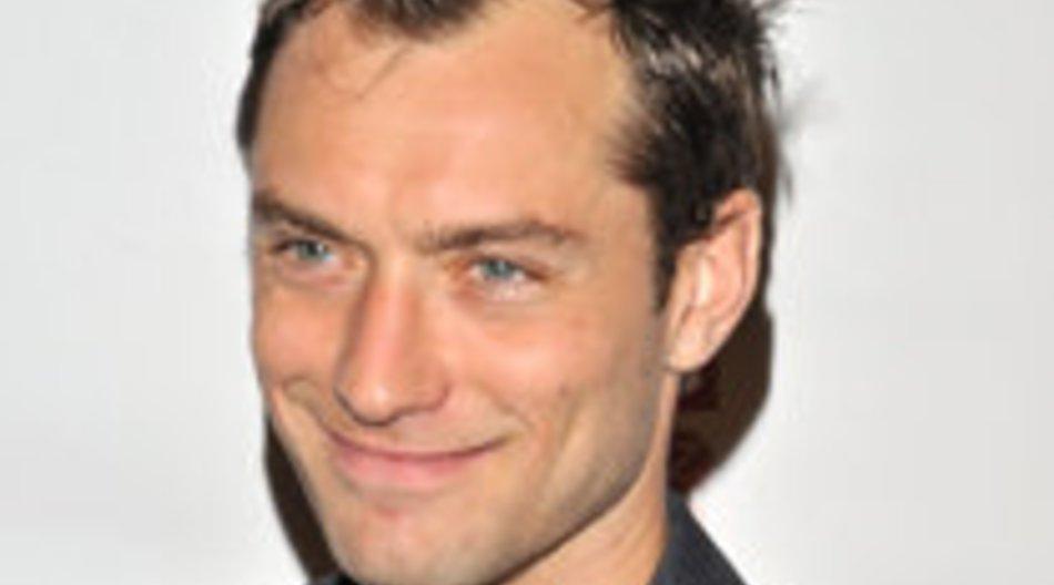 Jude Law: Doch ein guter Vater?