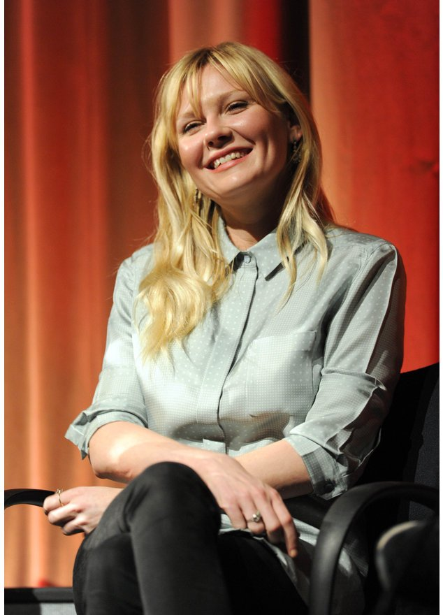 Kirsten Dunst im Interview