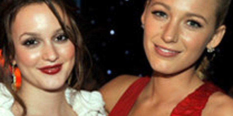 Blake Lively und Leighton Meester: Das ist ihr Traumfigur-Geheimnis