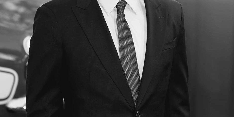 Vin Diesel verabschiedet sich von Paul Walker