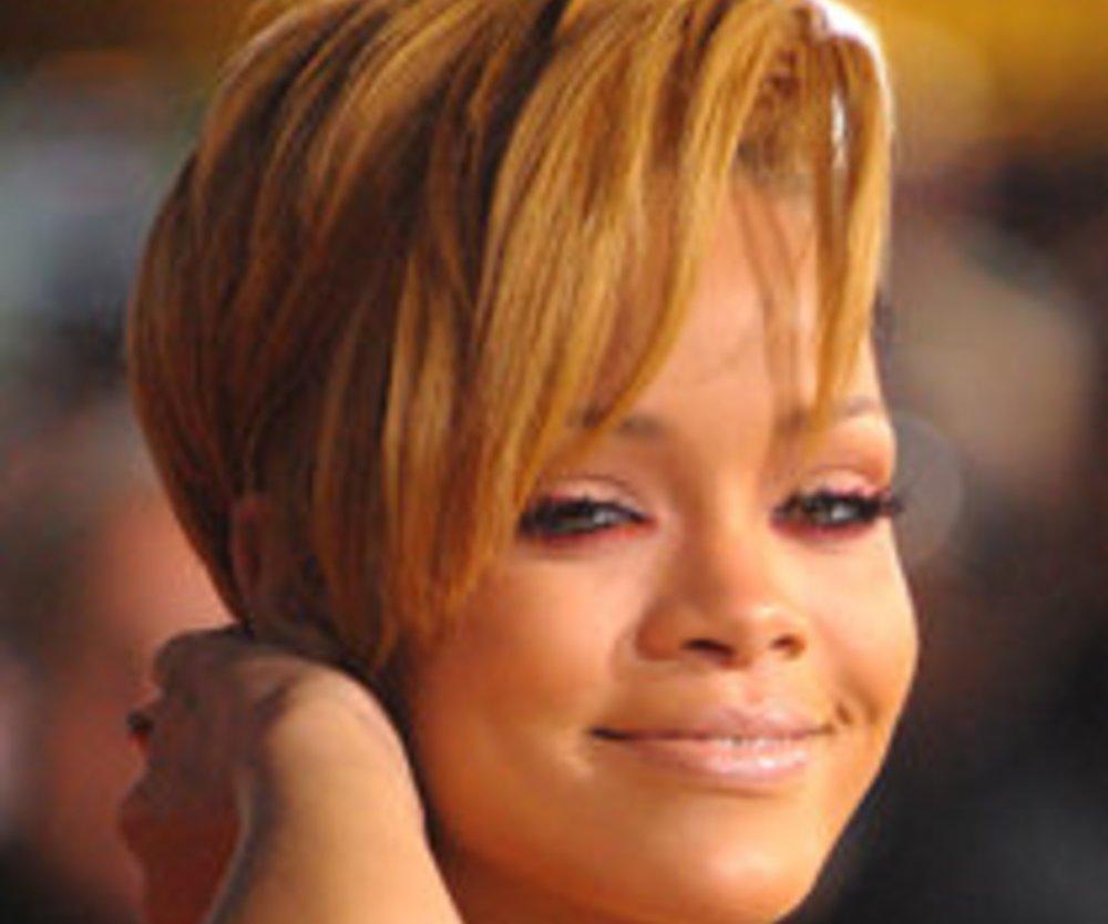 Rihanna: Top-Gage für Auftritt