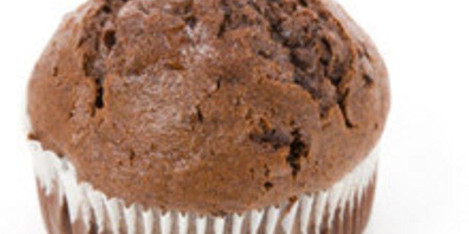 Joghurt-Muffins