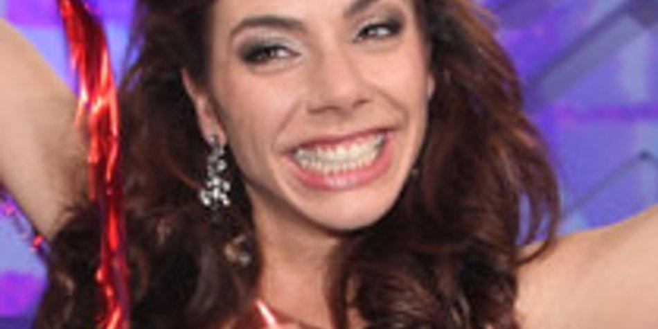X Factor: Edita Abdieski hat es geschafft!