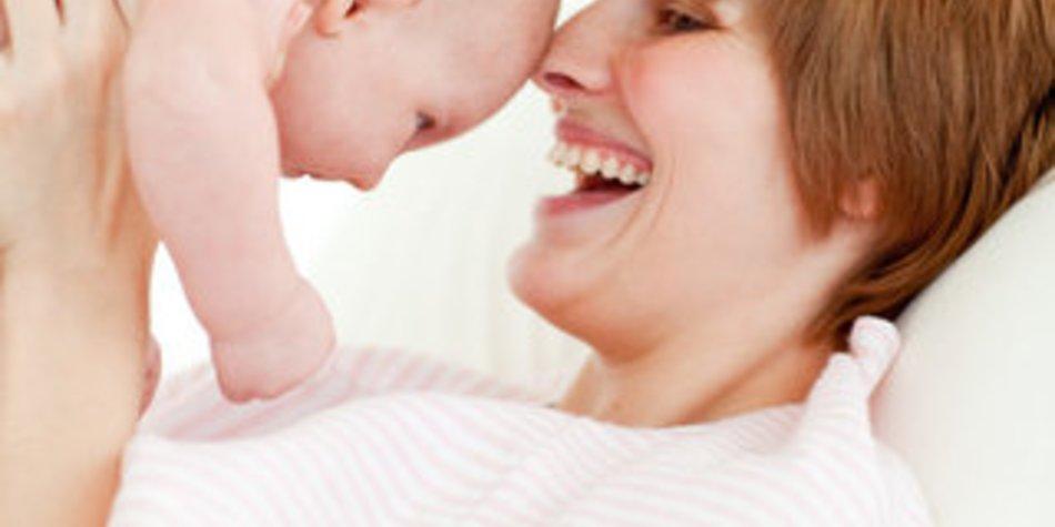 Dein Neugeborenes und Du